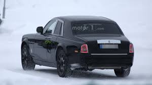 rolls royce project cullinan rolls royce cullinan to reject suv type in favor of hsv