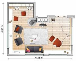 living room planner bedroom the charming wooden red floor plan which is suitable for
