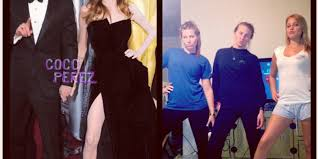 Angelina Leg Meme - angelina jolie s leg strut threatens to replace tebowing