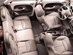 Interior Pt Cruiser Photos And Videos 2005 Chrysler Pt Cruiser Wagon Photos Kelley