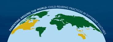 child rearing practices in different cultures