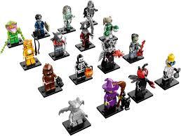 minifigures frame display custom made for your lego minifigure