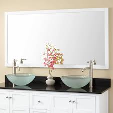 100 framed mirrors bathroom bathroom cabinets black framed