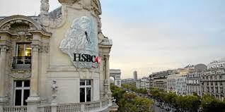 hsbc siege la defense hsbc absorbe sa banque privée et monte en gamme