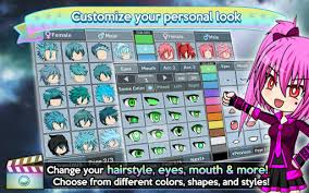 anime apk gacha studio anime dress up 2 0 3 apk android 4 0 x