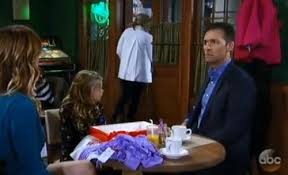 maxies short hair general hospital general hospital spoilers nathan thinks valentin s his father