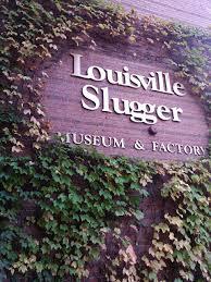 the houseful travels louisville slugger museum houseful of nicholes