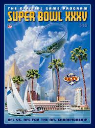packerville u s a super bowl game programs u2022 part iv