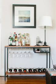 Wall Bar Ideas by Best 20 Ikea Bar Ideas On Pinterest Ikea Bar Cart Bar Table