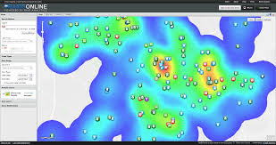 Crime Mapping Com Www Raidsonline Com Crime Mapping Email Reports And Tips For