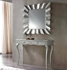 entrance table and mirror console table with mirror entryway console and mirror cheap foyer