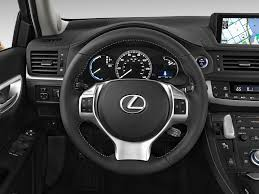 lexus interior 2012 2012 lexus ct 200h steering wheel interior photo automotive com