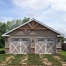 garage plans 8002 18 24 u0027 x 32 u0027 x 12 u0027 detached shop plans