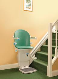 alpha stairlifts curved rail stair lifts