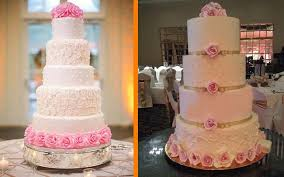 wedding cake structures cakes by nj s cupcakes wedding cakes homecoming cakes contact
