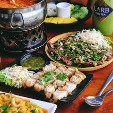 gem cuisine larb cuisine gem inwards pik area product review