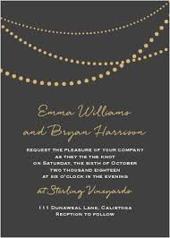wedding invitation companies wedding invitations match your color style free