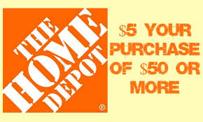 home depot promotion code black friday 2016 5 off 50 purchase with home depot moblie promotion southern