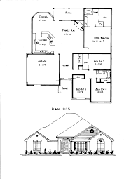 Open Floor Plan Ranch Homes New Floor Plans For Open Concept Kitchen Tikspor