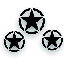 jeep wrangler logo decal solargraphicsusa com military jeep restoation decals