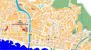 Map Of Spain Cities by Spain Map Tourist Attractions Travel Map Vacations