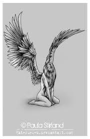 dark angel tattoo tattoo collections