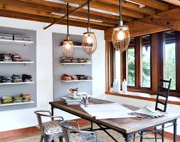 Industrial Pendant Lighting Australia Lighting Awesome Rustic And Industrial Warehouse Design Awesome
