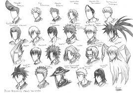 shonen hairstyles busou renkin 026 p03 hayasaka by butchersonic on deviantart