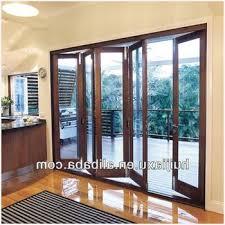 Bi Folding Glass Doors Exterior Exterior Folding Patio Doors Attractive Designs Easti Zeast