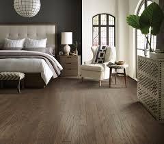 on trend flooring for a design minded meritage