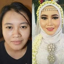 Jasa Make Up Artist jasa makeup depok