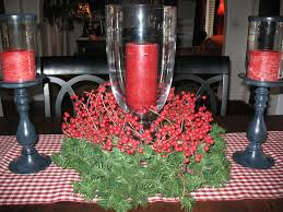 how to make a christmas floral table centerpiece bedroom christmas table decorations and centerpieces accessories