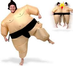 cheap manufacture inflatable sumo suit find manufacture