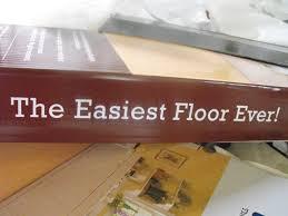susie harris the easiest floor