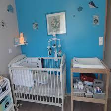 deco chambre bebe bleu unique idee deco chambre bebe controleam