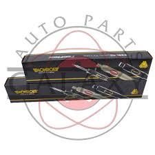 nissan armada rear shocks monroe brand new complete front struts u0026 rear shocks for nissan