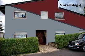 Wohnzimmer Modern Streichen Bilder Hausfassade Modern Streichen Gepolsterte On Moderne Deko Idee Mit