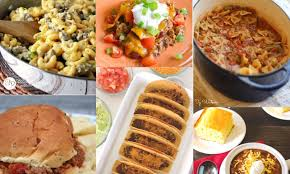 Dinner Easy Ideas 56 Easy Dinner Ideas With Ground Beef The Gracious Wife
