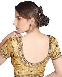 blouse for 9 best indian wedding blouse neck designs catalogue 2017 2018