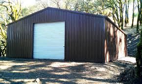 commercial metal buildings auto repair garage workshop building