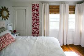 White Bedroom Curtains Decorating Ideas Decoration Ideas Cozy Furniture For Living Room Decoration By