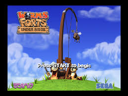 microsoft siege worms forts siege for microsoft xbox the museum