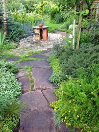 Rock Garden Bellevue by Bellevue Emporium A Landscape Architect U0027s Garden