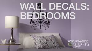 amazon home improvement shorts wall decals girls walls decked amazon home improvement shorts wall decals girls walls decked out at all ages