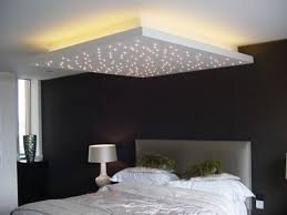 Lighting For Bedroom Ceiling Modern Dining Room With False Ceiling Designs And Suspended Ls