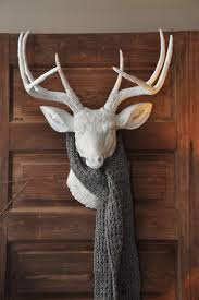 142 best decor with deer ideas images on pinterest diy