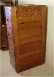 Oak File Cabinet 4 Drawer Oak File Cabinet 4 Drawer Filing Cabinets