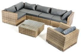 renava nevada modern outdoor sectional sofa set scandinavian