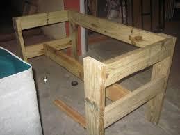 diy dog grooming table lovable diy dog bath tub as well as building a custom elevated dog