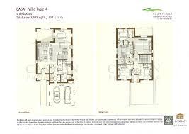 http caspian properties com floorplans arabian ranches casa casa